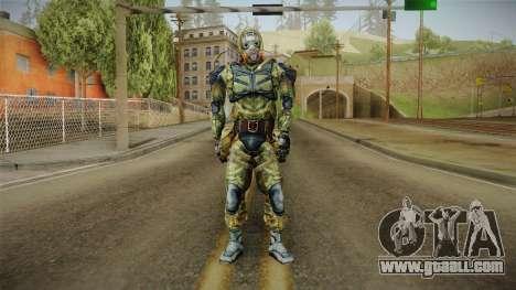 Skin Svoboda v5 for GTA San Andreas second screenshot