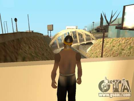 Very Shrink gta3.img for GTA San Andreas second screenshot