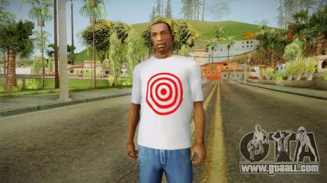 GTA 5 Special T-Shirt v16 for GTA San Andreas