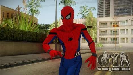 Spider-Man Homecoming VR for GTA San Andreas