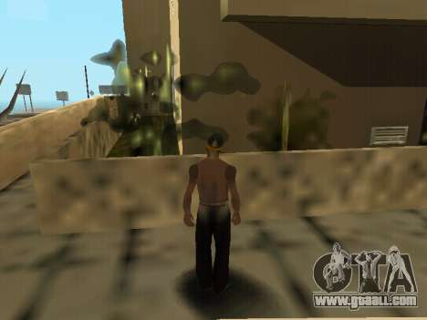 Very Shrink gta3.img for GTA San Andreas fifth screenshot