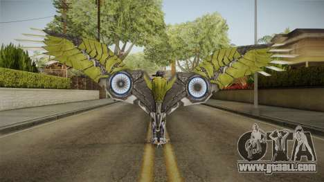 Marvel Future Fight - Vulture (Homecoming) v2 for GTA San Andreas third screenshot