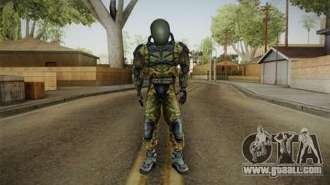 Skin Svoboda v6 for GTA San Andreas second screenshot