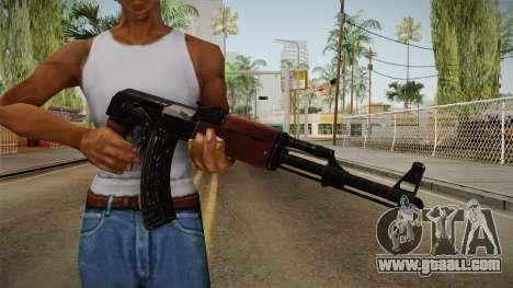 AK-47 Sin Culata HD for GTA San Andreas third screenshot