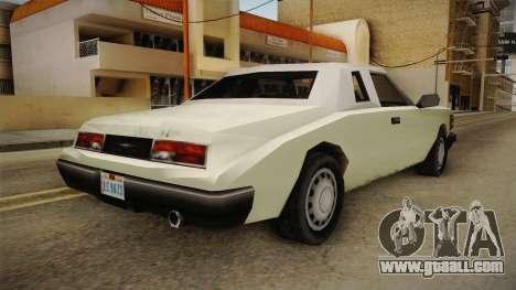 GTA SA DLC - Idaho for GTA San Andreas