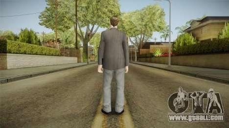 New Mike Toreno Skin for GTA San Andreas third screenshot