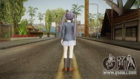Tifa Assistant Skin for GTA San Andreas third screenshot