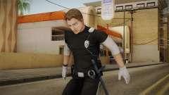 Mirror Edge Cop Patrol v2
