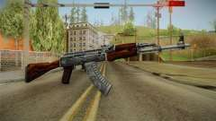 CS: GO AK-47 Cartel Skin for GTA San Andreas