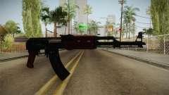 AK-47 Sin Culata HD