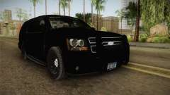 Chevrolet Tahoe 2013 Police for GTA San Andreas
