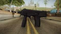 Mirror Edge Steyr TMP for GTA San Andreas