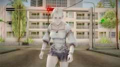Haunting Ground - Demento Fiona