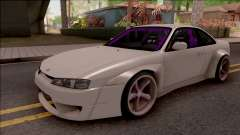 Nissan 200SX Drift Rocket Bunny for GTA San Andreas