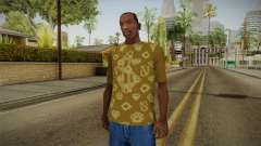 GTA 5 Special T-Shirt v8 for GTA San Andreas