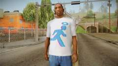 GTA 5 Special T-Shirt v6 for GTA San Andreas