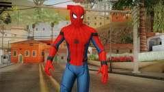 Marvel Heroes Omega - Suit Tecnology