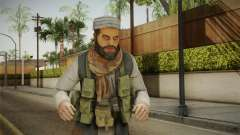 Medal Of Honor 2010 Taliban Skin v7