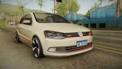 Volkswagen Golf VII GTI for GTA San Andreas