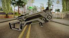 Planetside 2 - Hunter QCX for GTA San Andreas