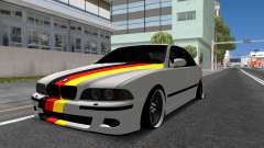 BMW E39 for GTA San Andreas