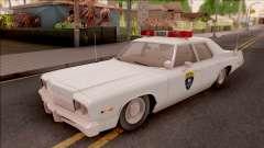 Dodge Monaco Montana Highway Patrol v2
