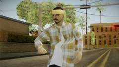New Vagos Skin v7 for GTA San Andreas