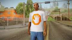 GTA 5 Special T-Shirt v4 for GTA San Andreas