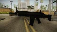 Mirror Edge FN SCAR-L
