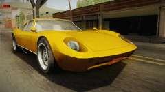Driver PL - Melizzano for GTA San Andreas