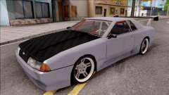 Drift Elegy for GTA San Andreas