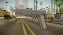 Mirror Edge Colt M1911 v2