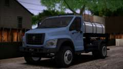 The GAZon Next Truck