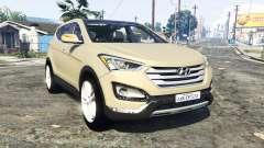 Hyundai Santa Fe (DM) 2013 [add-on]