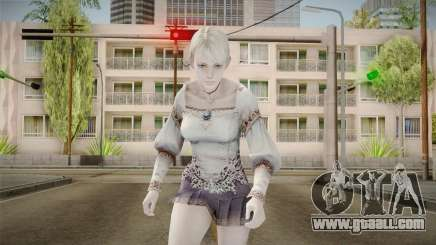 Haunting Ground - Demento Fiona for GTA San Andreas