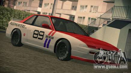 Nissan Silvia S13 Onevia for GTA San Andreas