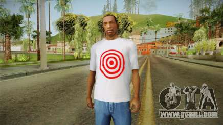 GTA 5 Special T-Shirt v16 for GTA San Andreas