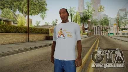 GTA 5 Special T-Shirt v14 for GTA San Andreas