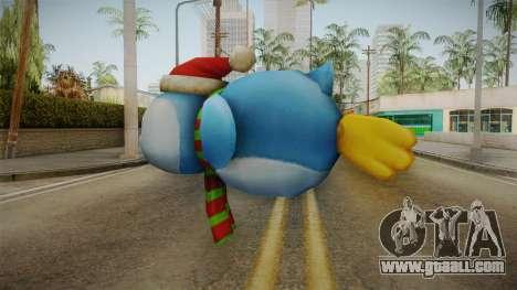 SFPH Playpark - Christmas Penguin Toy for GTA San Andreas
