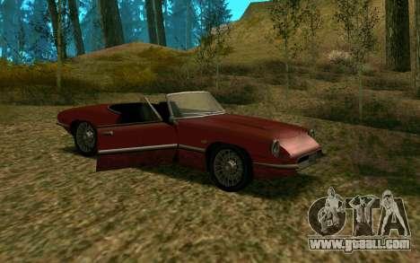 Life situation 9.0 for GTA San Andreas third screenshot
