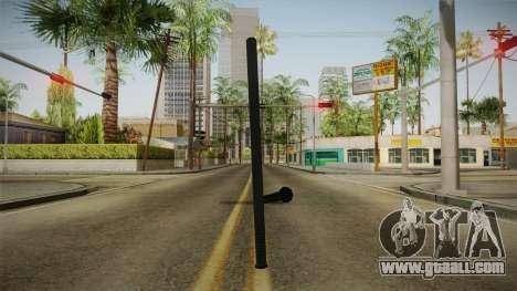 Police Baton for GTA San Andreas third screenshot