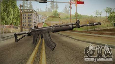 Sako 95 Assault Rifle for GTA San Andreas