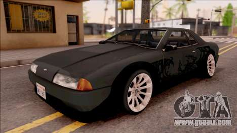 Elegy Tokyo Drift Edition for GTA San Andreas