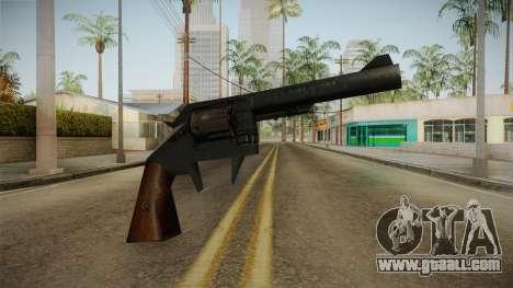 Driver PL - Colt45 for GTA San Andreas