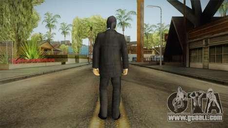 Abdulhey Coban Skin for GTA San Andreas third screenshot