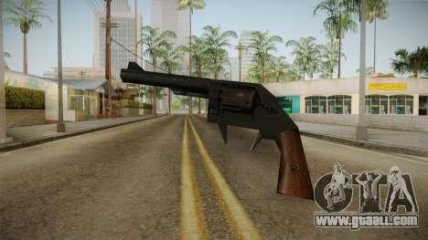 Driver PL - Colt45 for GTA San Andreas second screenshot