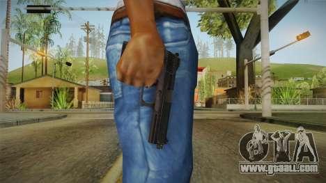 Killing Floor - MK23 for GTA San Andreas third screenshot