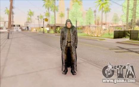 Hog of S. T. A. L. K. E. R. for GTA San Andreas second screenshot