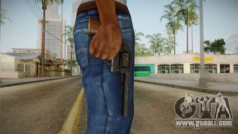 Driver PL - Colt45 for GTA San Andreas third screenshot