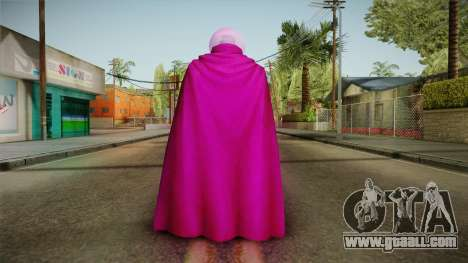 Marvel Future Fight - Mysterio for GTA San Andreas third screenshot